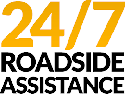 24-7 Roadside Assistance